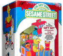 On My Way with Sesame Street