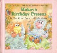Mokeysbirthdaypresent