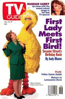 TVGUIDE Nov 13 1993