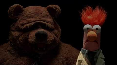 The Muppets Bohemian Rhapsody - Kermit's Commentary