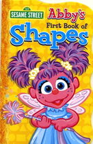 Abby's First Book of Shapes