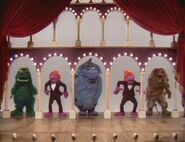 :Category:Muppet Monsters