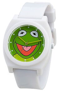 Kermit watch disney