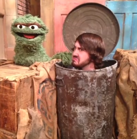 Pentatonix-OscarTheGrouch&AviKaplan-(2013-04-25)