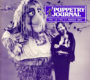 The Puppetry Journal