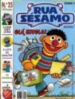 Rua Sesamo magazine25