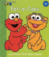 Pat-a-Cake and Other First Baby Games