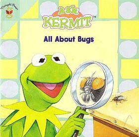 Askkermit-bugs