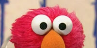 Elmo's World: Eyes