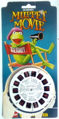 View-Master-Muppets-3Discs-Nr.43
