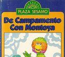 De Campamento con Montoya