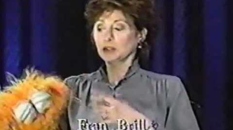 Fran Brill on gender
