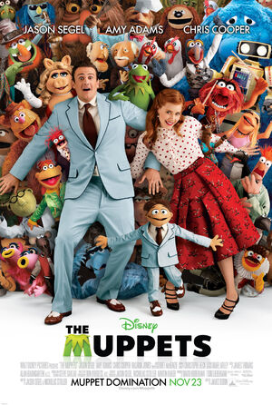 TheMuppets1Sheet
