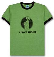 Tshirt.ilovetrash