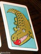 Alphabet cards 02