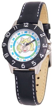 Ewatchfactory 2011 miss piggy sport time teacher watch 2