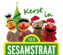 Kerst in Sesamstraat (Live Show)
