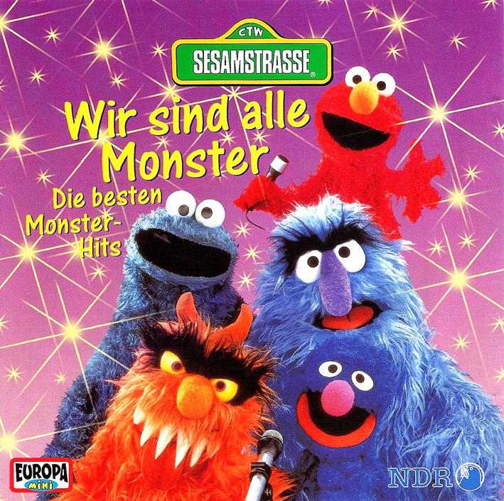 Wir Monster Wikipedia