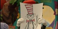 Episode 214: The Cat in the Hat's Art House