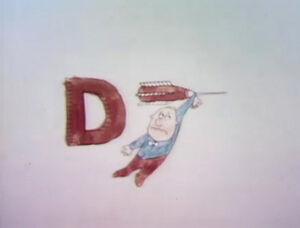 Ddart