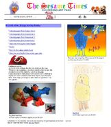 TheSesameTimesArtpage