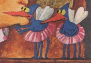 The Flea Sisters