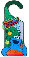 Doorhangercookie