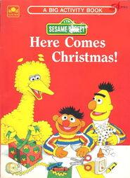 Herecomeschristmas