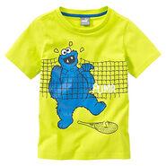Puma 2016 net shirt