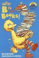 B is for Books!