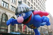 Grover2008chicagoparade