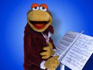 Nigel (Muppet Show)