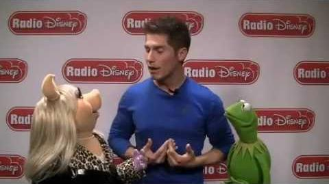 The Muppets - Radio Disney - Baby
