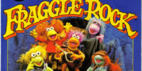 International Fraggle Rock Singles