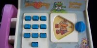 Muppet Babies Talking Phone