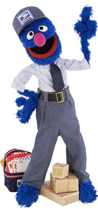 Grover-USPS