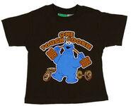 Tshirt-onetoughcookie
