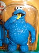 Tara toys 1986 cookie monster 2