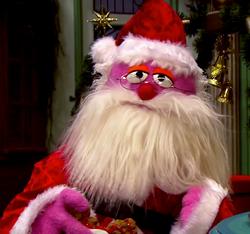 Furchester-Santa