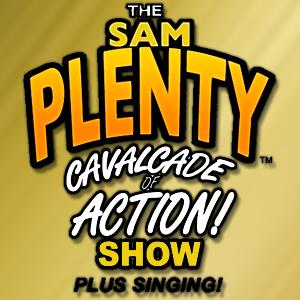 Sam Plenty Logo