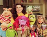Episode 107: Sandra Bullock