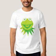 Zazzle 1 kermit head shirt