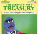 The Sesame Street Treasury Volume 10