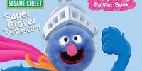 Super Grover to the Rescue!