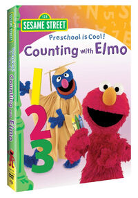 CountingWithElmo