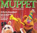 Muppet Magazine issue 25