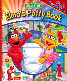 Elmospottybook