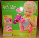 Cuddlecare-abbyback