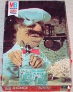 Mb swedish chef puzzle