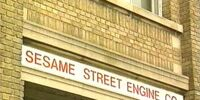 Sesame Street Engine Co.